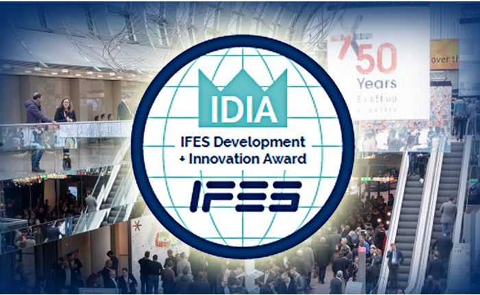 Νέο IFES Innovation + Development Award (IDIA) στην EuroShop 2020