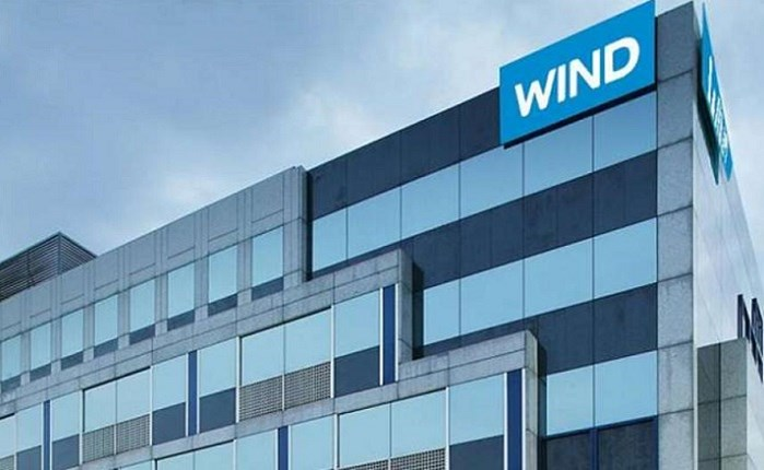 WIND: Ενισχυμένη αύξηση εσόδων & EBITDA