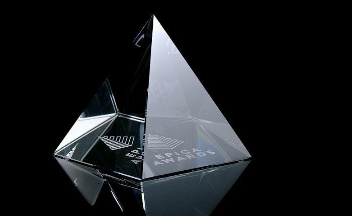 Epica: Νέο βραβείο PR Grand Prix