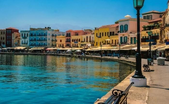 Διαγωνισμός €1,3 εκατ. από την Περιφέρεια Κρήτης