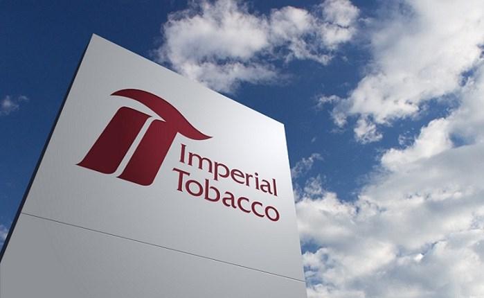 Παγκόσμια αναθεώρηση από την Imperial Tobacco