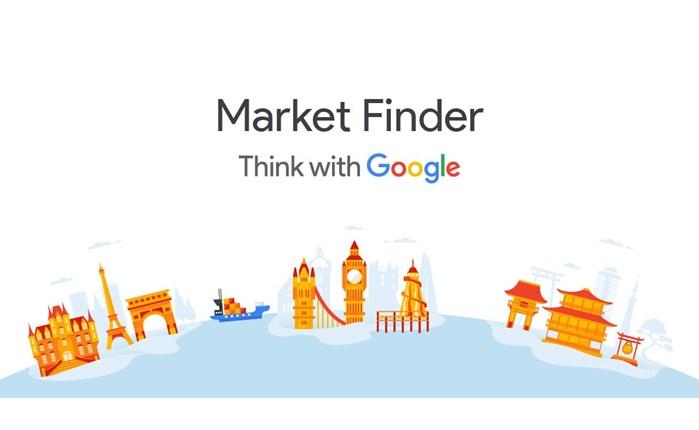 H Google ανακοίνωσε τη διαθεσιμότητα του Market Finder