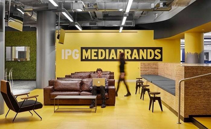 Aλλαγές ηγεσίας στην ΙPG Mediabrands