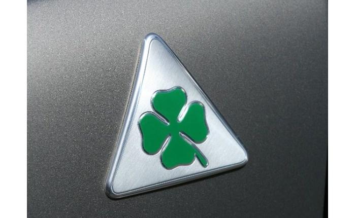 H άγνωστη ιστορία του θρυλικού λογότυπου της Alfa Romeo