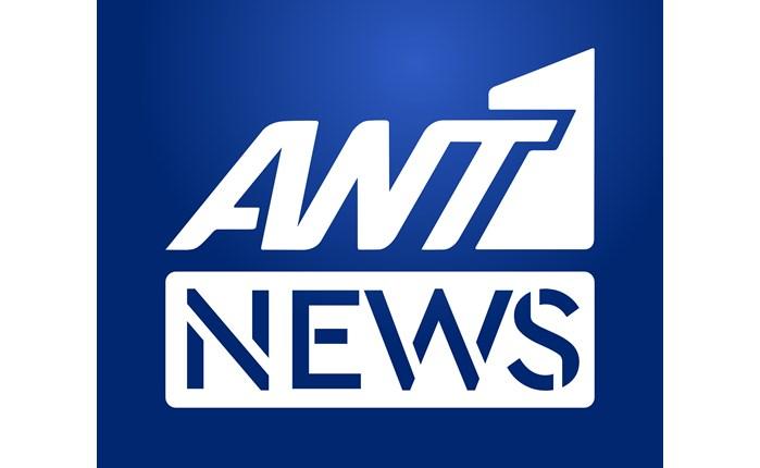 Επιστρέφει το ANT1 Νews με τον Νίκο Χατζηνικολάου