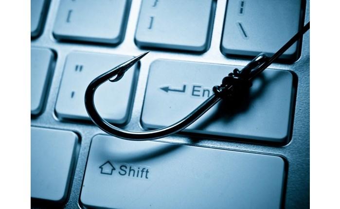 Aυξήθηκαν κατά 9% οιεπιθέσεις phishing με στόχο iOS