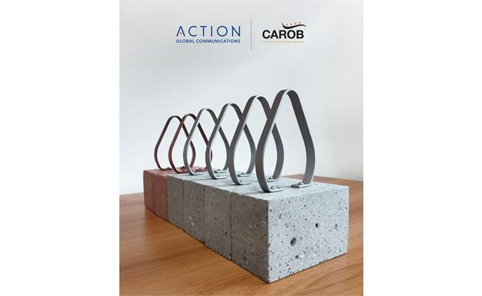 6 βραβεία στα πρώτα Carob Awards για την Action Global