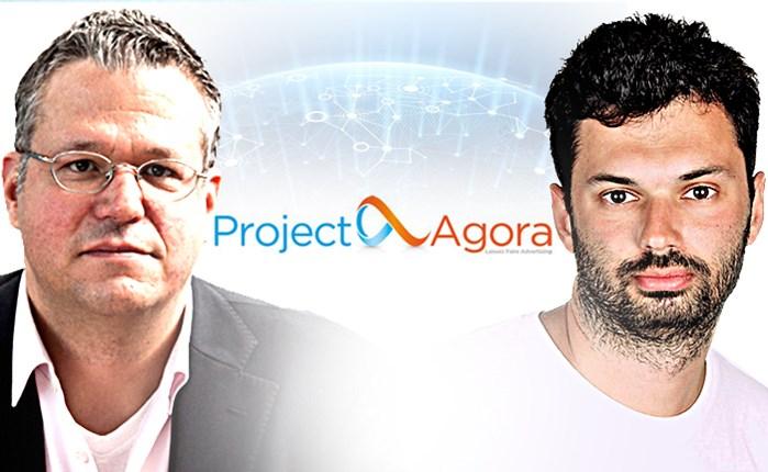 Project Agora: Ενδυνάμωση του Senior Management Team σε Ευρώπη, Μ. Ανατολή και Αφρική