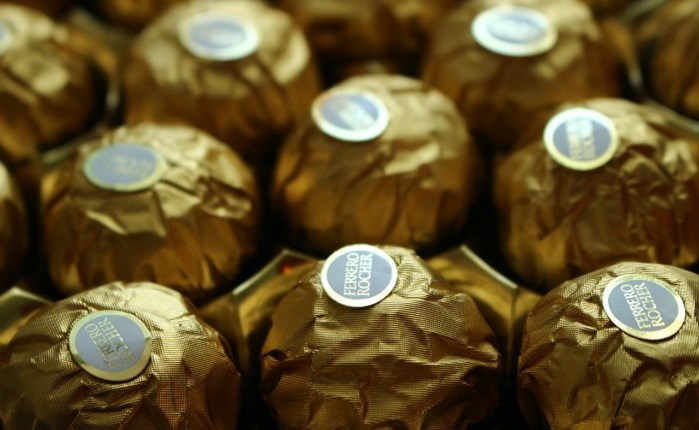 Tην Mindshare επέλεξε η Ferrero