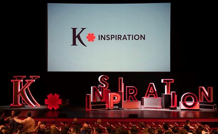 K-Inspiration, για τα 100 χρόνια της «Καθημερινής»
