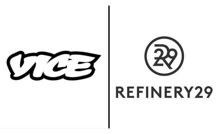 Vice - Refinery29: Πιο κοντά σε συμφωνία