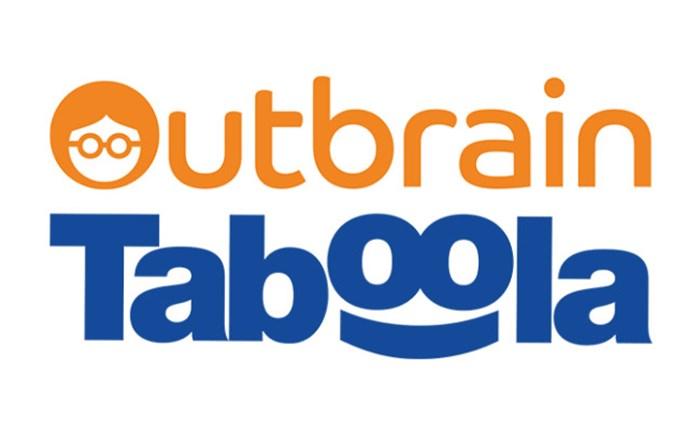 Taboola & Outbrain ενώνουν τις δυνάμεις τους
