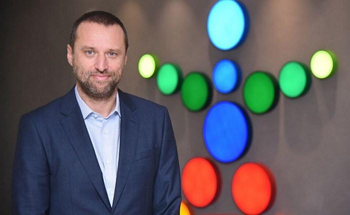 ΟΠΑΠ: Ο Γιάννης Ρόκκας Επικεφαλής Marketing Επικοινωνίας