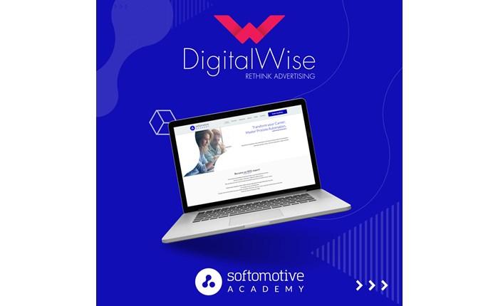 Νέα συνεργασία μεταξύ DigitalWise και Softomotive