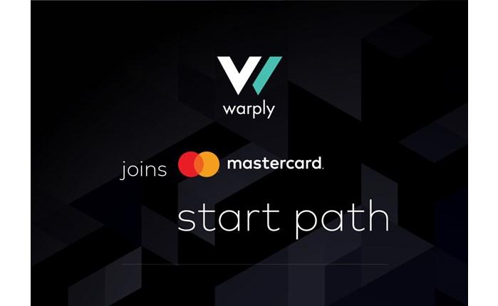 Η Warply στο Mastercard Start Path