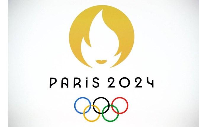 Αυτό είναι το logo των Ολυμπιακών Αγώνων του 2024