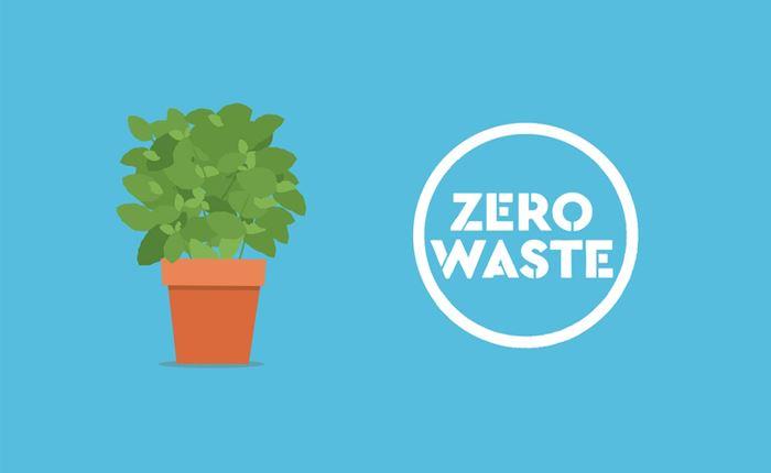 Η νέα καμπάνια Zero Waste της Marketing Greece