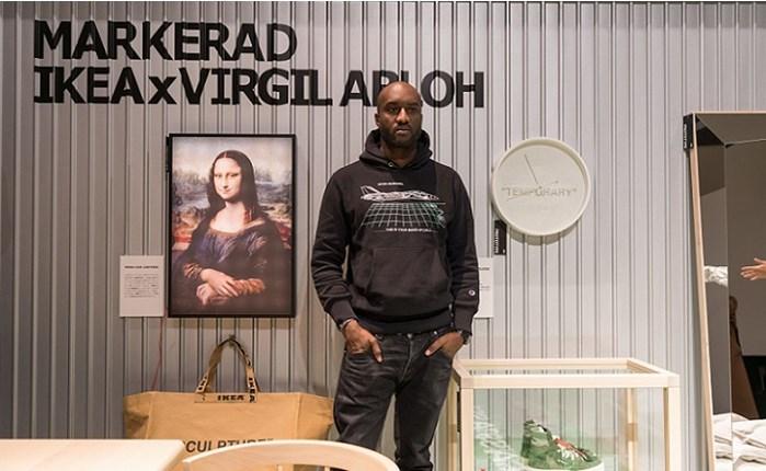 IKEA: Έρχεται η συλλεκτική σειρά Markerad