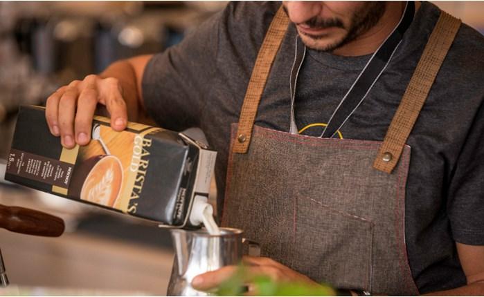 ΝΟΥΝΟΥ BARISTA'S GOLD: Μέγας Χορηγός του Athens Coffee Festival