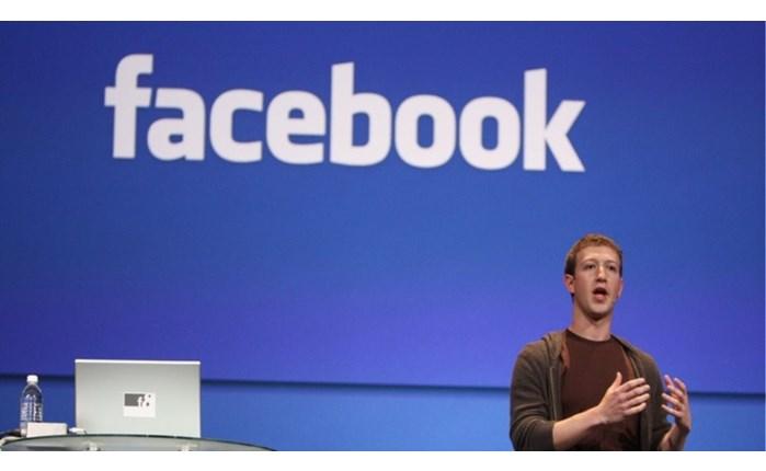 Βρετανία: Πρόστιμο 644 χιλ. δολαρίων στο Facebook