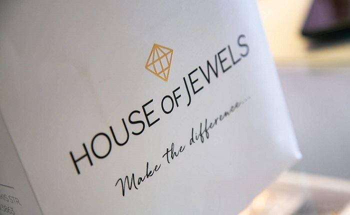 Συνεργασία της Ira Media με τη νέα αλυσίδα κοσμημάτων House Of Jewels