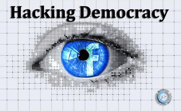 Ηacking Democracy: Ημερίδα για την Ιδιωτικότητα και τα Δεδομένα
