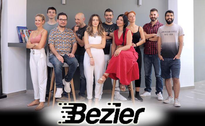 Bezier: H τέχνη του animation από την ιδέα στην υλοποίηση