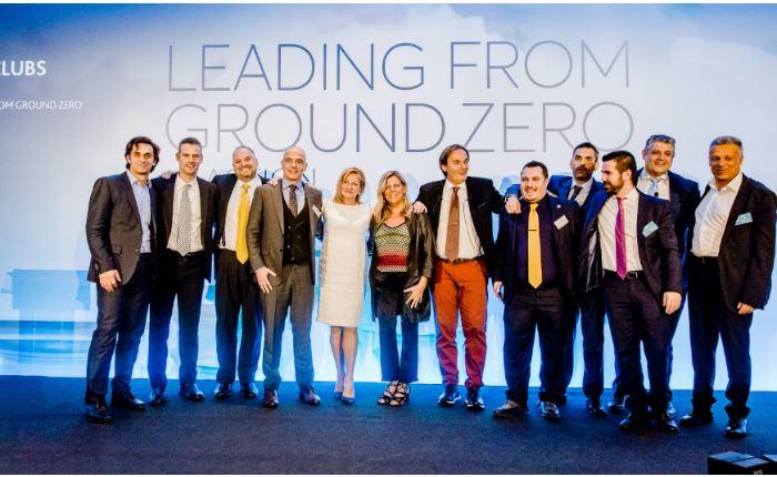 Forum CEO Clubs Greece: 10 ηγετικά στελέχη επιχειρήσεων δίνουν ισχυρό μήνυμα αισιοδοξίας