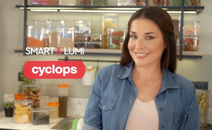 H Orange Advertising για την Cyclops
