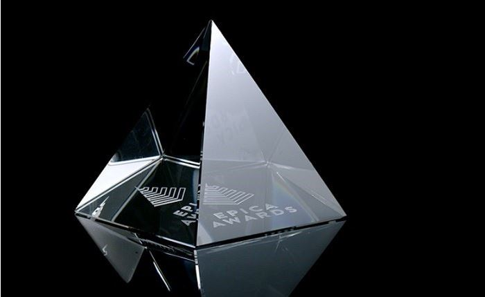 Epica Awards: Διακρίσεις για Soho Square και Superfy