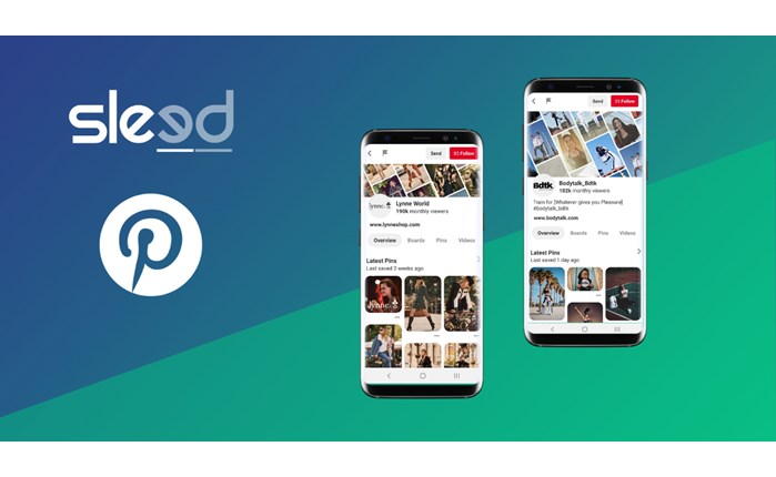 Pinterest Ads στην Ελλάδα: Τα πρώτα Insights από τη Sleed