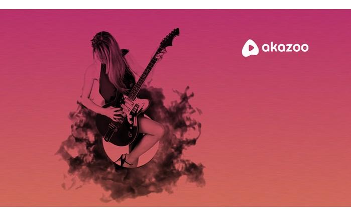 Akazoo και Rakuten Viber δημιουργούν μία social μουσική εμπειρία