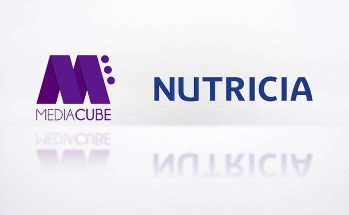 Στη MEDIACUBE η Nutricia