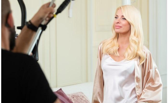 L'Oréal Paris: Νέα καμπάνια με την Ελένη Μενεγάκη