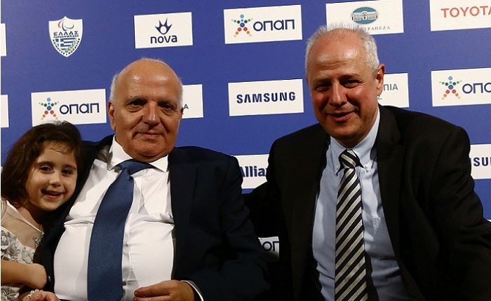 Nova & Ελληνική Παραολυμπιακή Επιτροπή: Μια σταθερή σχέση έμπρακτης στήριξης