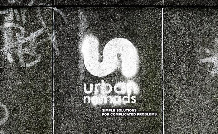 Urban Nomads: Φέρνουμε μια νέα  νοοτροπία στην αγορά