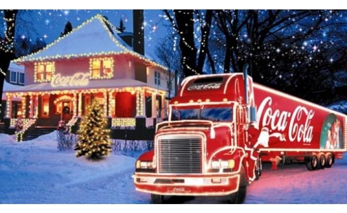 Coca-Cola: Η καμπάνια για τα φετινά Χριστούγεννα