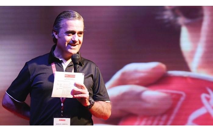 Coca-Cola: Ο Manuel Arroyo global CMO
