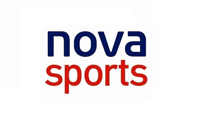 Ολυμπιακός – Παναθηναϊκός και Άρης - ΠΑΟΚ αποκλειστικά στα κανάλια Novasports
