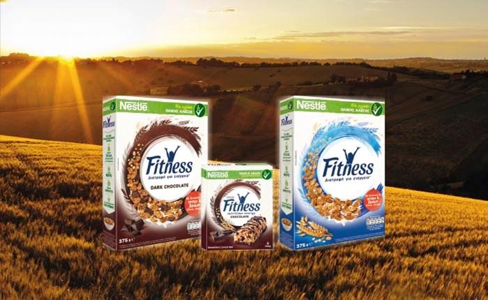 Nestlé Fitness: H συνταγή της επιτυχίας