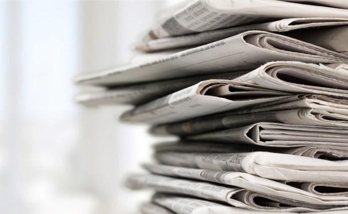 Πέτσας: «Τους πρώτους μήνες του 2020 τα μέτρα ενίσχυσης του Τύπου»