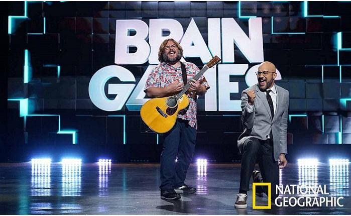 Η βραβευμένη σειρά «Brain Games» επιστρέφει στο National Geographic
