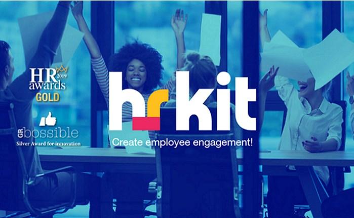 HR Kit: Tο πραγματικό Business Social Media