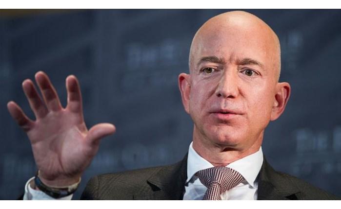 Amazon: Νο1 brand για τρίτη συνεχή χρονιά
