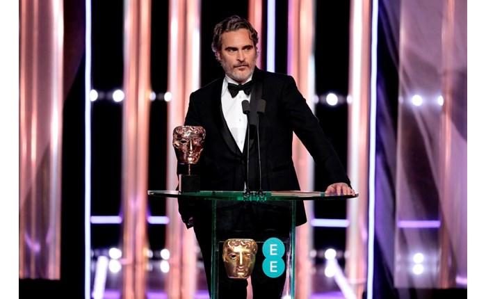 BAFTA 2020: Πρώτη η Nova με συνολικά 16 βραβεία