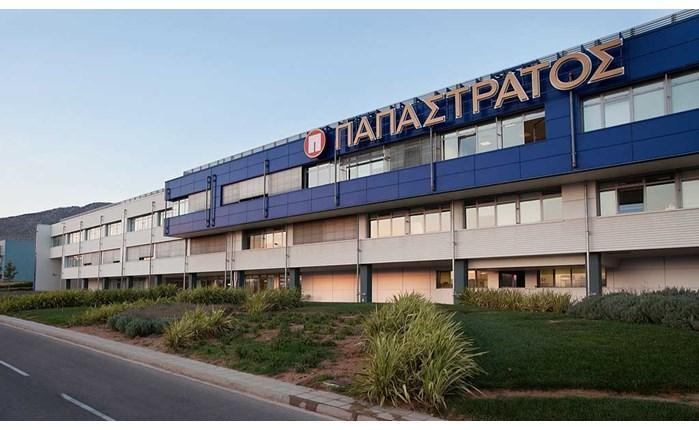Παπαστράτος: «Κορυφαίος Εργοδότης» στην Ελλάδα για 6η συνεχόμενη χρονιά