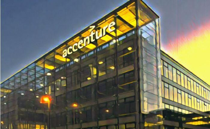 Accenture: Σταματά το media auditing