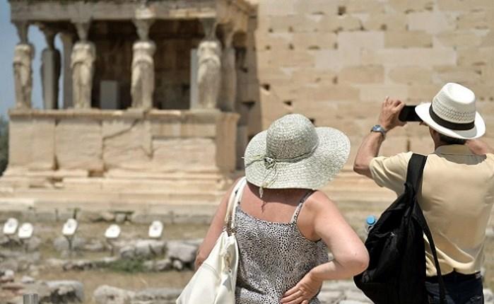 Σύσταση Ομάδας Εργασίας Branding του ελληνικού τουρισμού