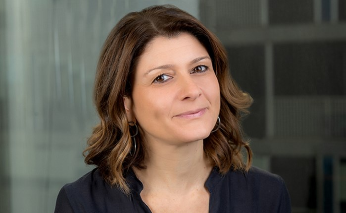 WIND: Aποχώρησε η Αλίν Μπαρδισμπανιάν