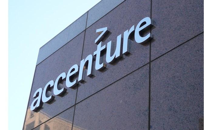 Accenture...